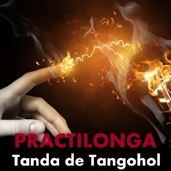 Practilonga con intenzione tanda de tangohol
